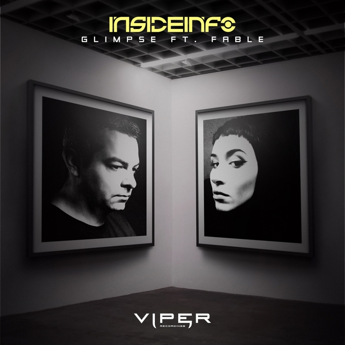 INSIDEINFO - Glimpse (feat Fable)