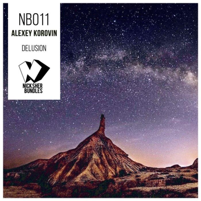 ALEXEY KOROVIN - Delusion
