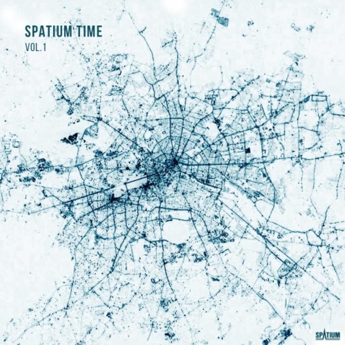 DUSQ/DENT & MATO/GRABBER/3RNAS/STEREOPLATE - Spatium Time Vol 1