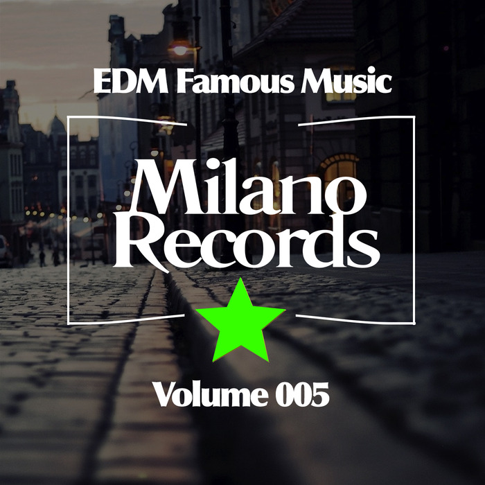 VARIOUS - EDM Famous Music (Volume 005)