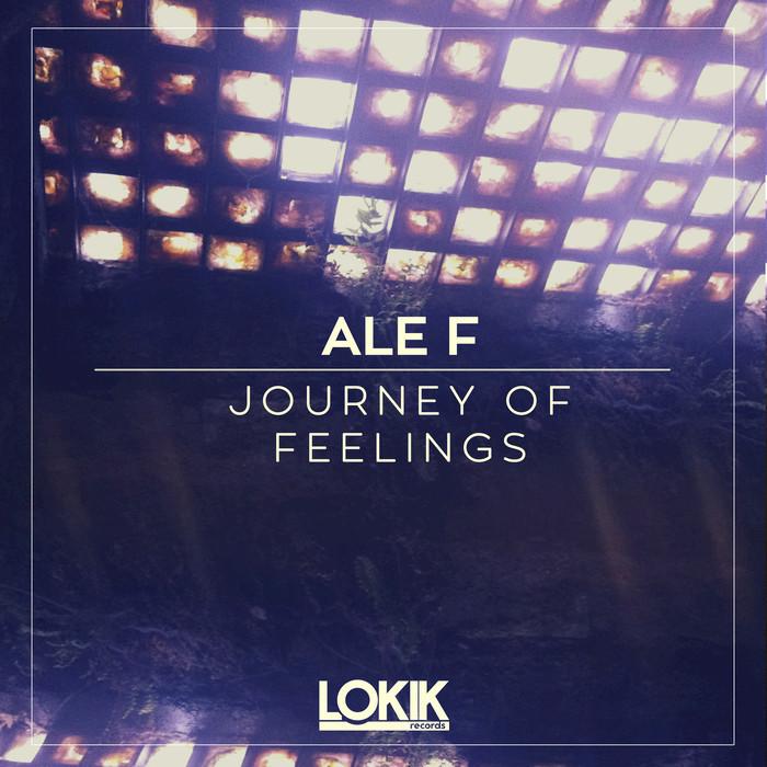 ALE F - Journey Of Feelings