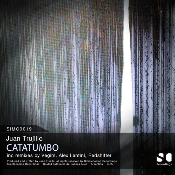 JUAN TRUJILLO - Catatumbo