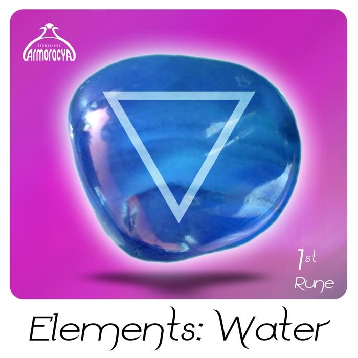 VARIOUS - Elements: Water 1st Rune