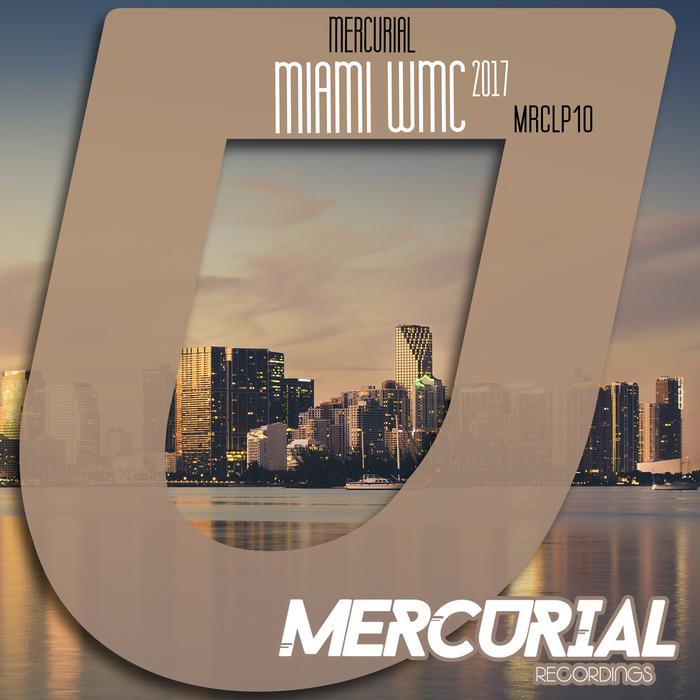 VARIOUS - Miami Wmc 2017
