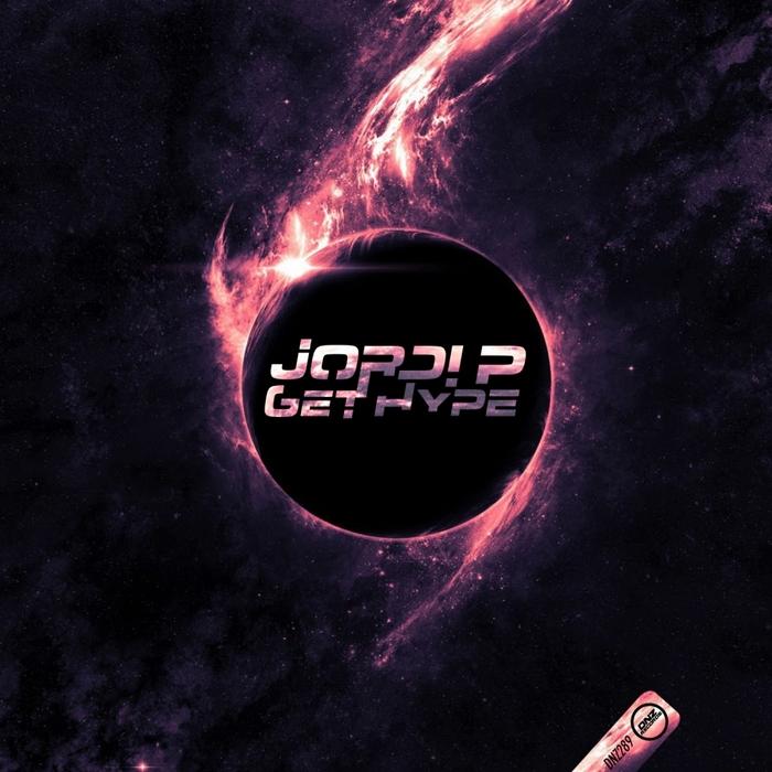 JORDI P - Get Hype