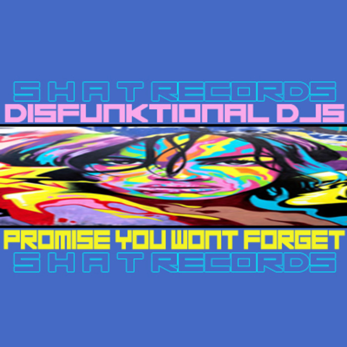 DISFUNKTIONAL DJS - Promise You Wont Forget