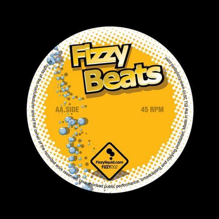 MR JOSEPH & PAUL T - Fizzy Beats 002