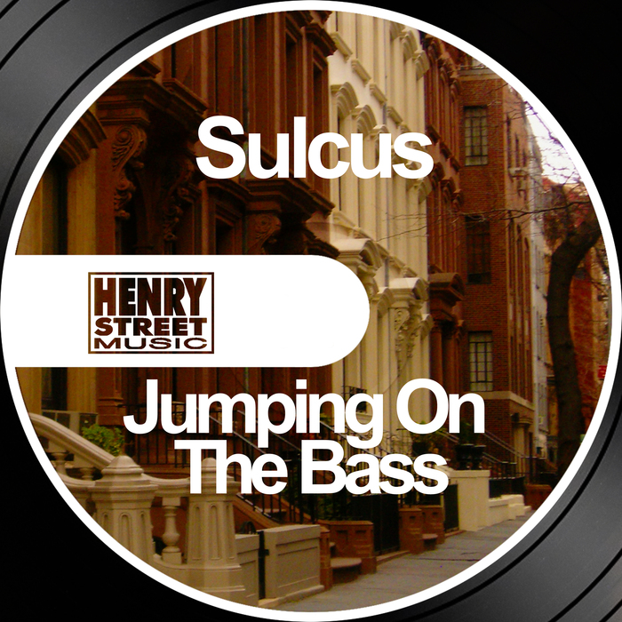 SULCUS - Jumping On The Bass