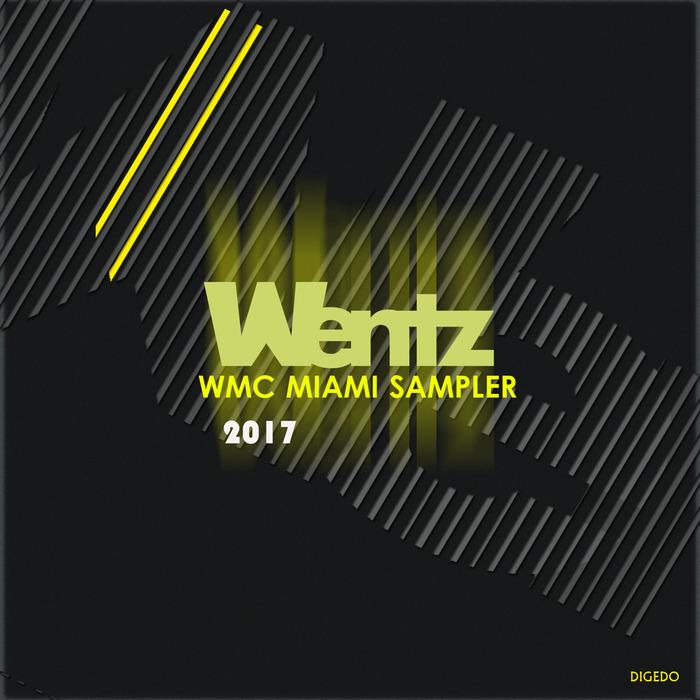 LUTZENKIRCHEN/SAMI WENTZ/JUANITO/ADAM HELDER/DAN BURI/RONE WHITE/ALEX WELLMANN - MIAMI WMC SAMPLER 2017