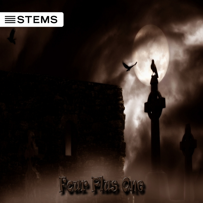 NACIM LADJ - It's Late It's Dark EP