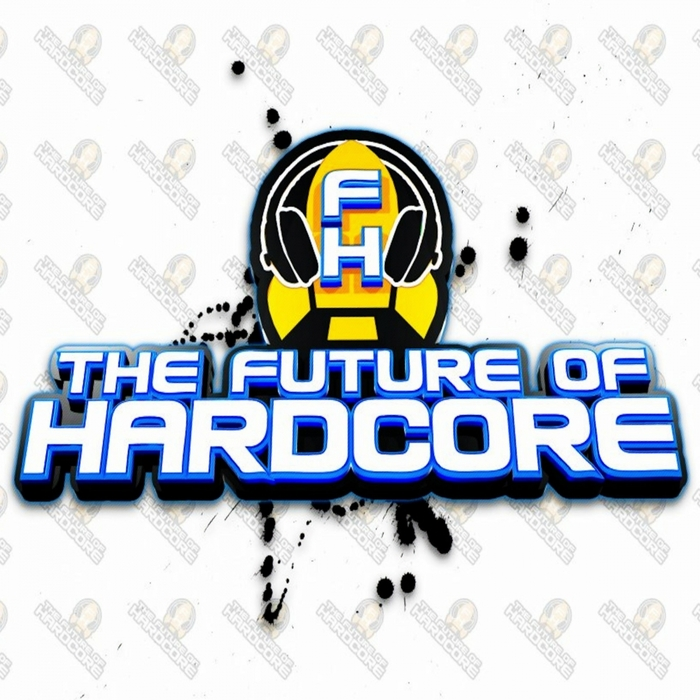 VARIOUS - The Future Of Hardcore Album Bundle