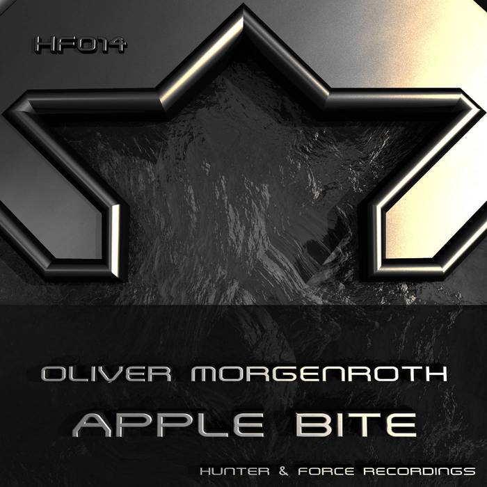 OLIVER MORGENROTH - Apple Bite