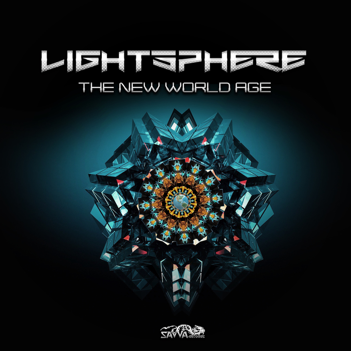 LIGHTSPHERE - The New World Age