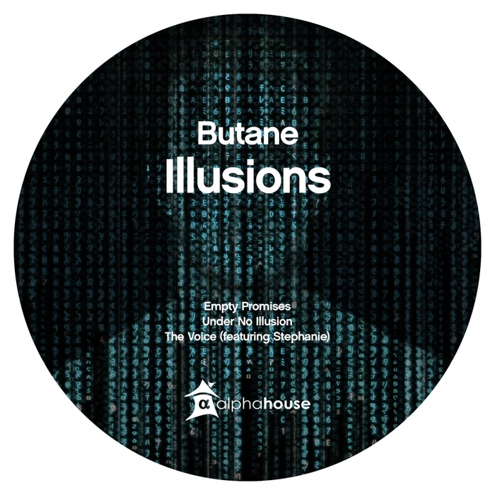 BUTANE - Illusions
