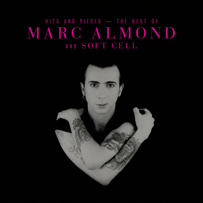 VARIOUS/MARC ALMOND - Hits And Pieces A The Best Of Marc Almond & Soft Cell (Deluxe)