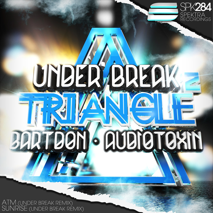 DJ Bartdon* Bartdon - Get Down
