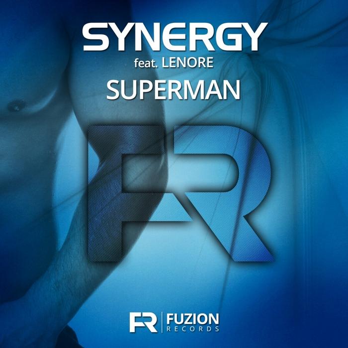 SYNERGY feat LENORE BOWDLER - Superman