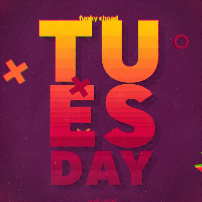 Funky Choad - Tuesday