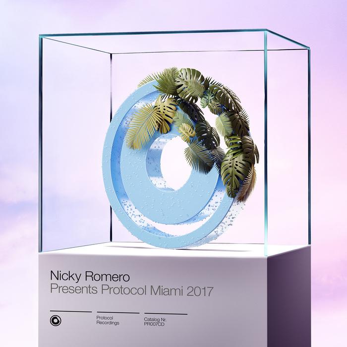 NICKY ROMERO/VARIOUS - Nicky Romero Presents Protocol Miami 2017
