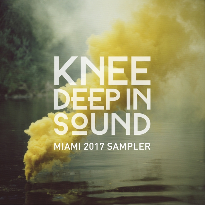 HUXLEY/MATHIAS KADEN/HOT SINCE 82/DANNY SERRANO/FLUENTE/MIGUEL LOBO - Knee Deep In Sound: Miami 2017 Sampler