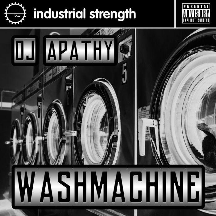DJ APATHY - Washmachine