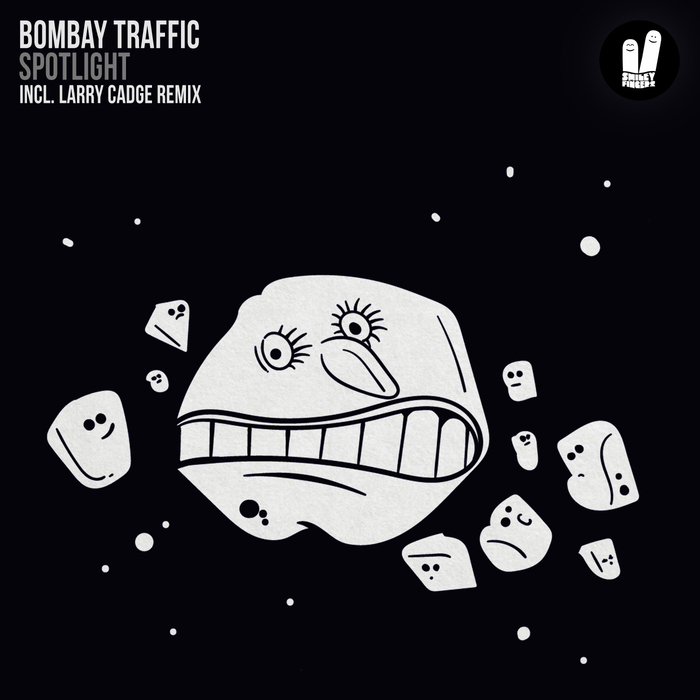 BOMBAY TRAFFIC - Spotlight