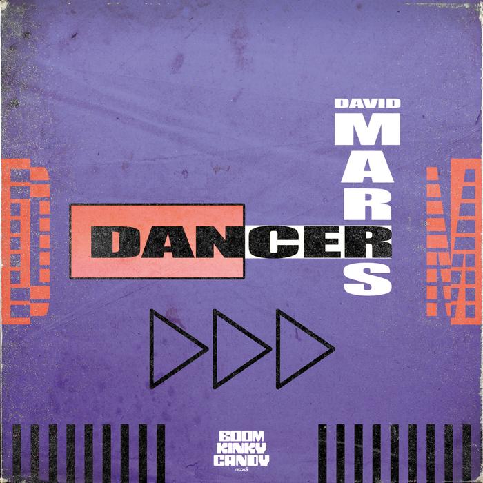 DAVID MARRS - Dancer