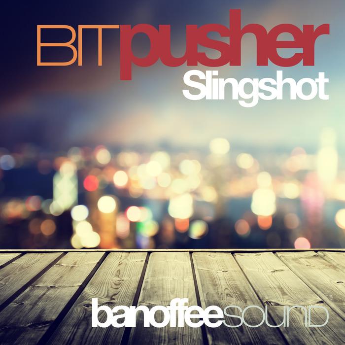 BITPUSHER - Slingshot
