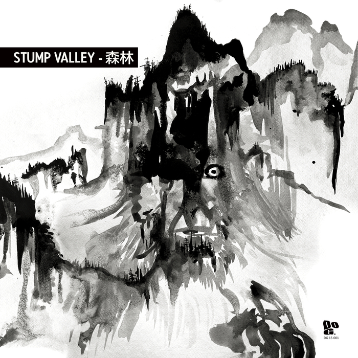 STUMP VALLEY - DG 15 001