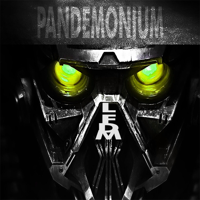 LFDM - Pandemonium