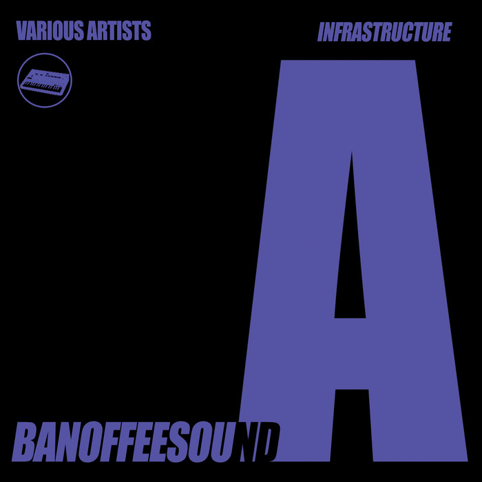 VARIOUS - Infrastructure