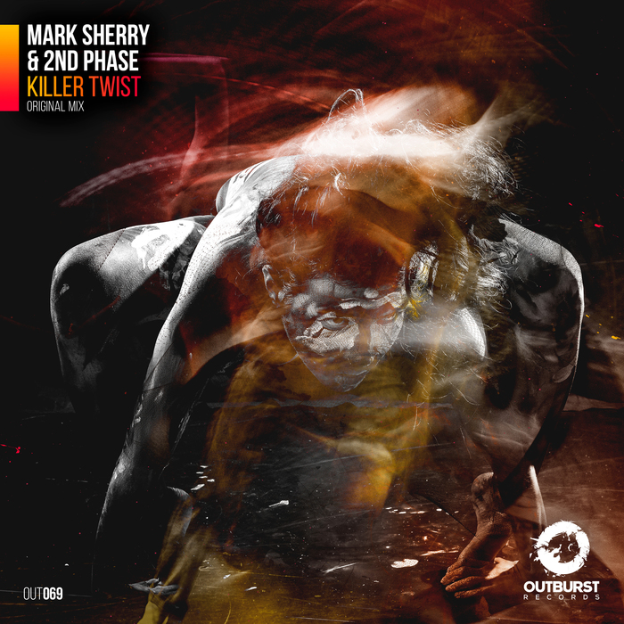 MARK SHERRY & 2ND PHASE - Killer Twist