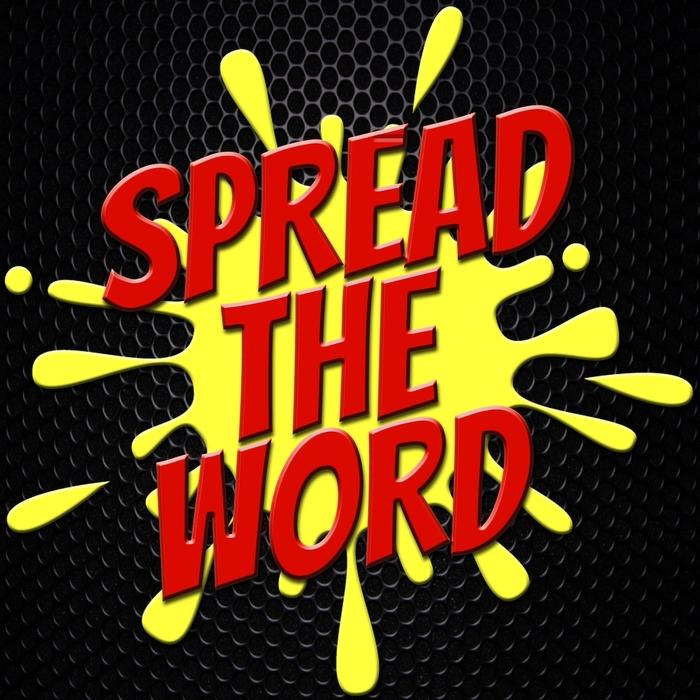 TOP TUNE/JULIO TORRES - Spread The Word