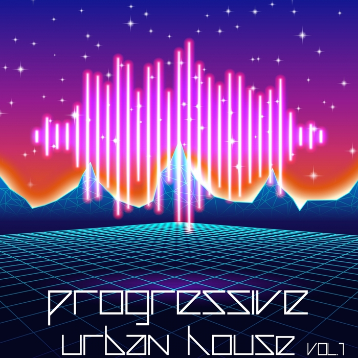 VARIOUS - Progressive Urban House Vol 1