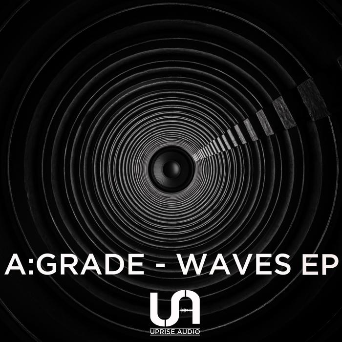 A:GRADE - Waves EP