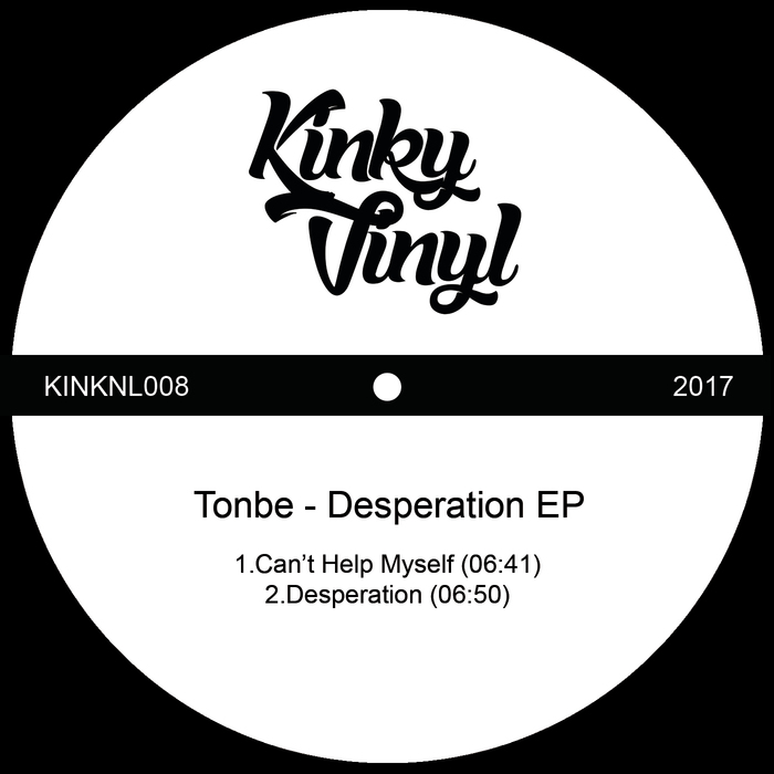 TONBE - Desperation EP