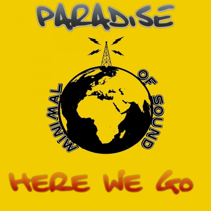 PARADISE - Here We Go