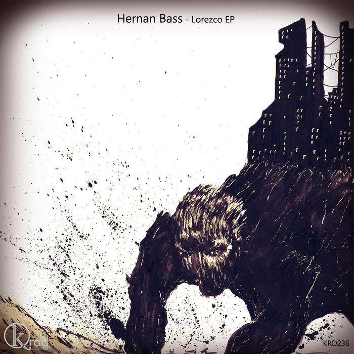 HERNAN BASS - Lorezco