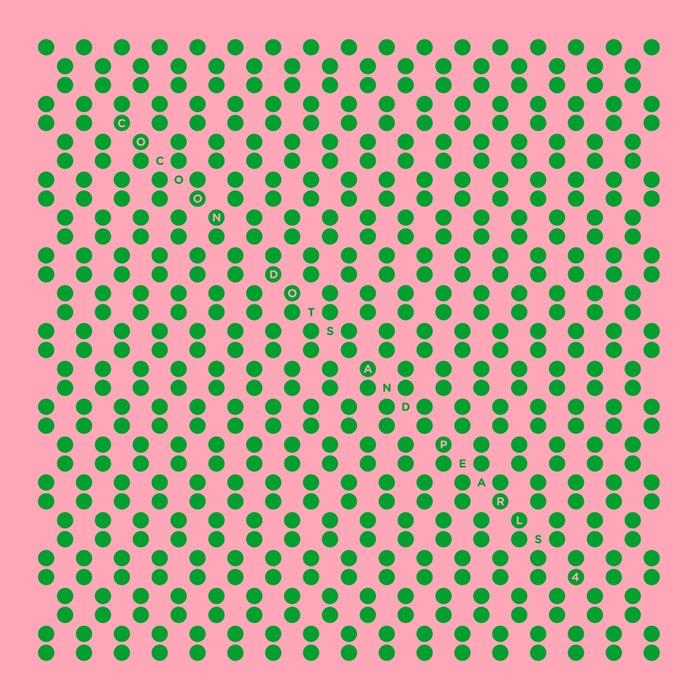 MARKUS FIX/VARIOUS - Dots & Pearls 4