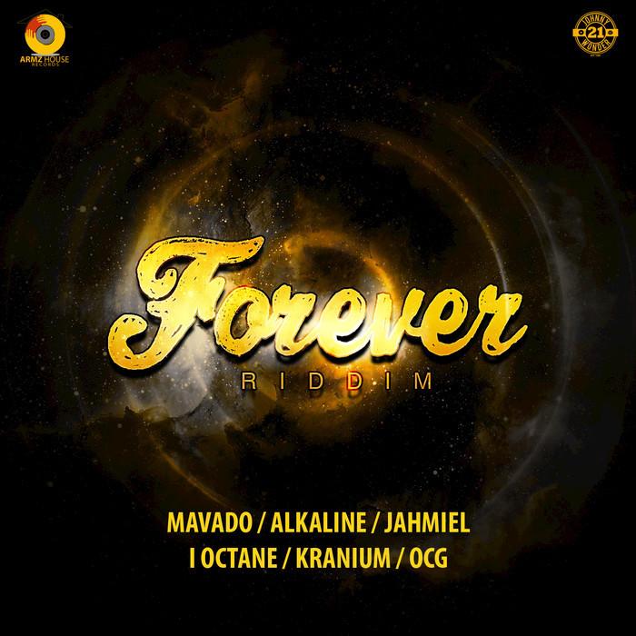 VARIOUS - Forever Riddim (Explicit)