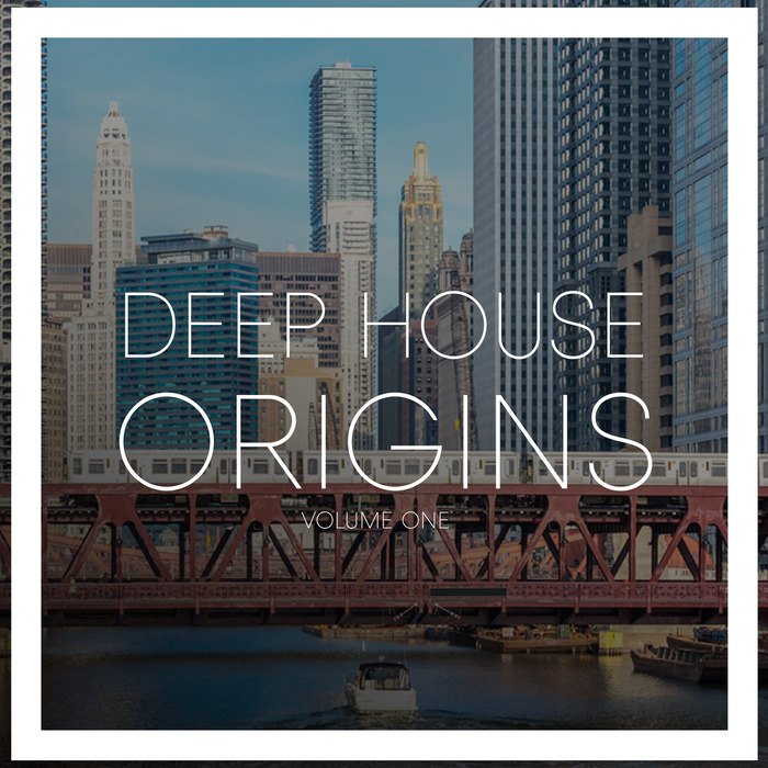 Various deep house origins vol 1 at juno download for Juno deep house