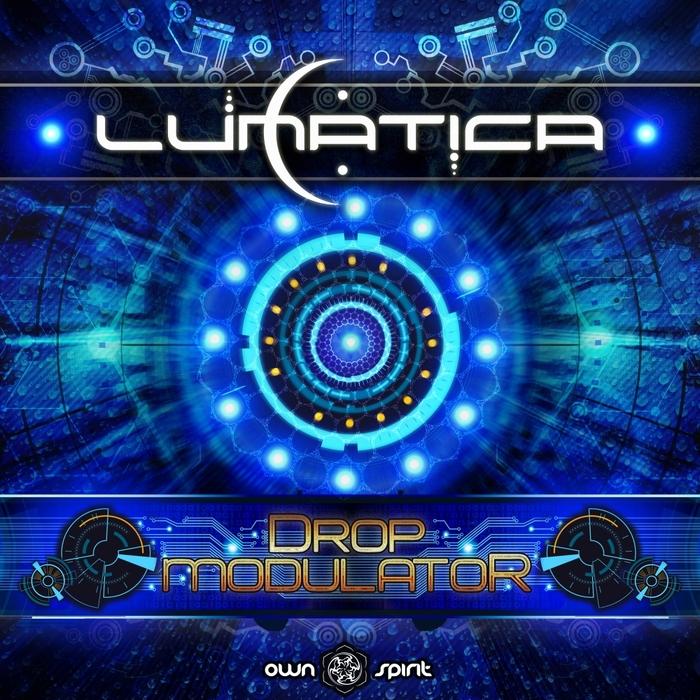 LUNATICA - Drop Modulator
