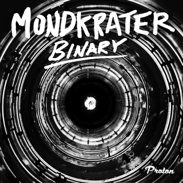 MONDKRATER - Binary