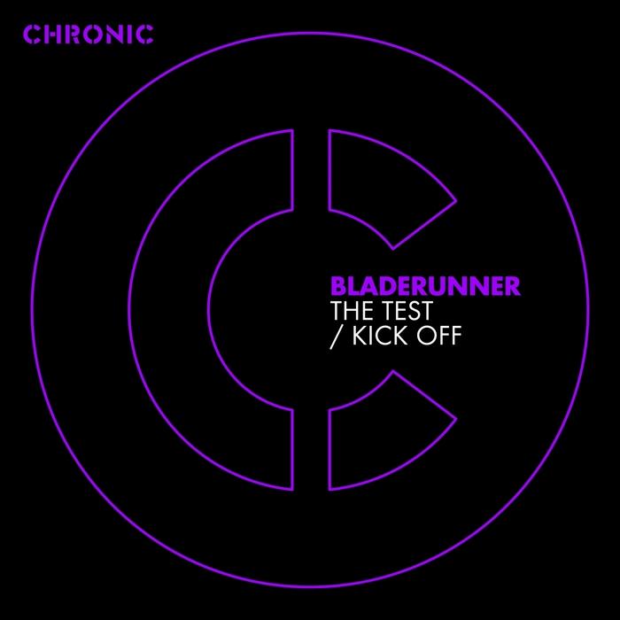 BLADERUNNER - The Test