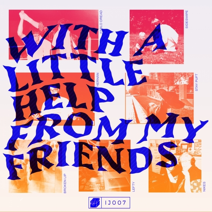 VARIOUS - With A Little Help From My Friends