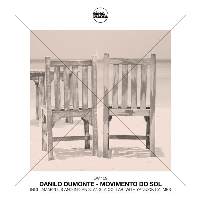 DANILO DUMONTE - Movimento Do Sol