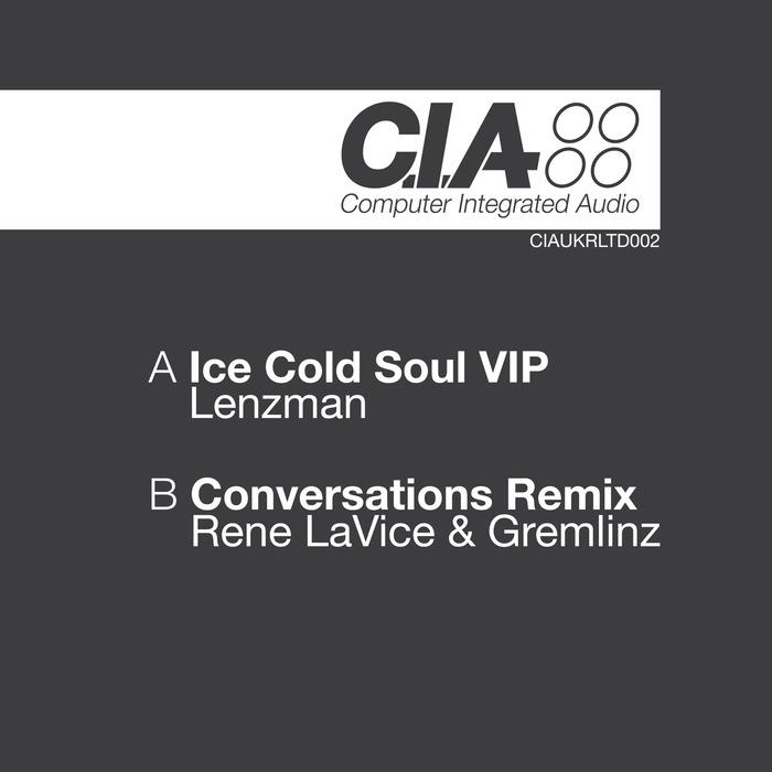 LENZMAN/SWITCH & MUTT - Ice Cold Soul (VIP) (Rene LaVice & Gremlinz Remix)