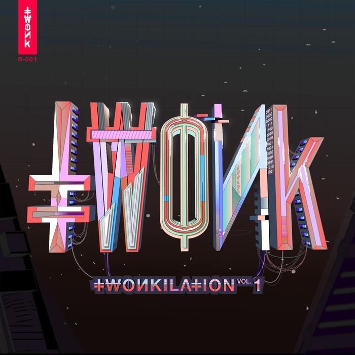 VARIOUS - Twonkilation Vol 1