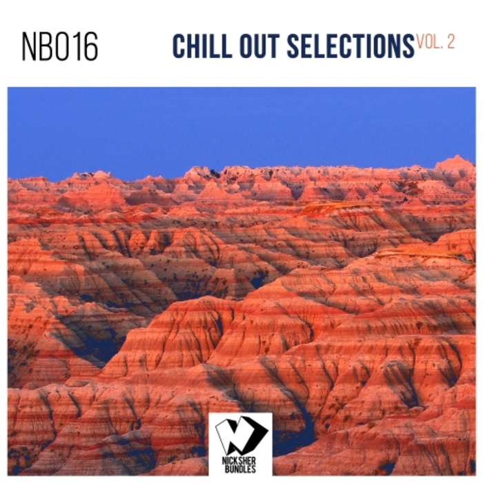 VARIOUS - Chill Out Selectionc Vol 2