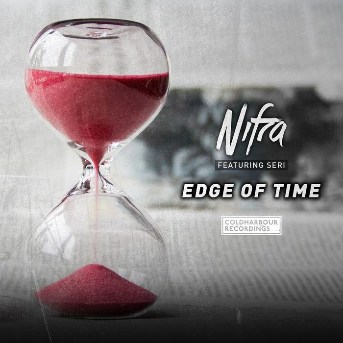 NIFRA feat SERI - Edge Of Time